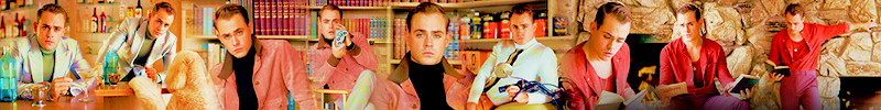 Dacre Montgomery - Banner Suggestion