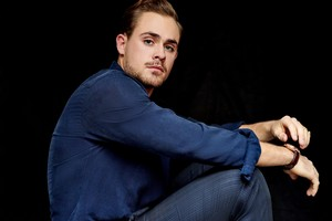 Dacre Montgomery - Entertainment Weekly Photoshoot - 2019