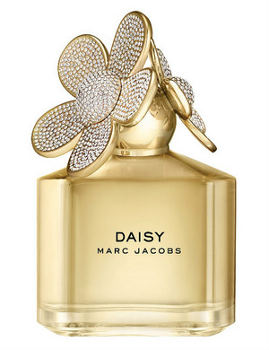 Daisy: 10th Anniversary Luxury Edition Perfume