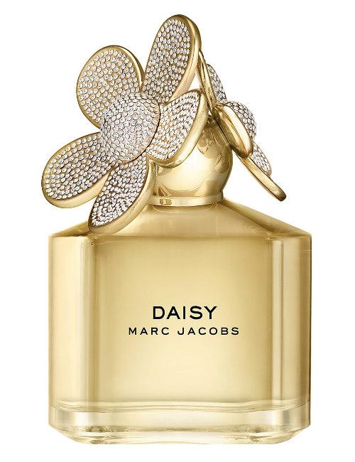 Daisy: 10th Anniversary Luxury Edition Perfume