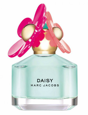 雏菊, 黛西 Delight Perfume