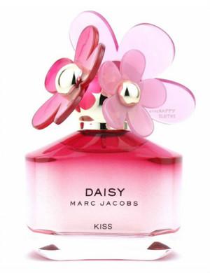 marguerite, daisy Kiss Perfume