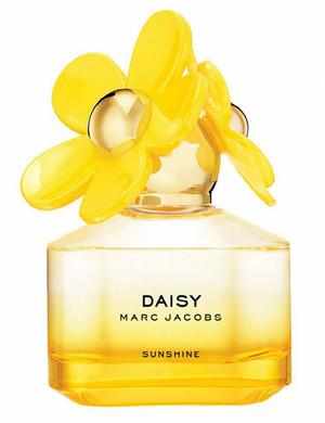 marguerite, daisy Sunshine Perfume