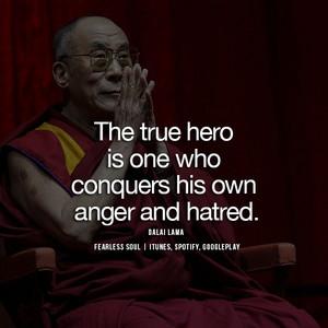 Dalai Lama 🌺