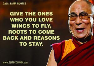 Dalai Lama Life In Quotes Photo 42920406 Fanpop