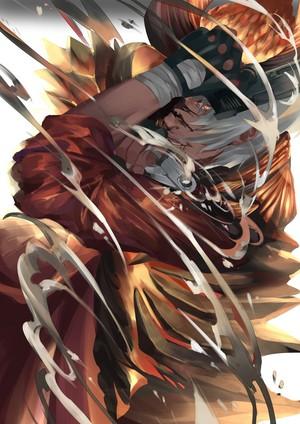 Dante art