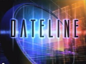 Dateline logo through the years