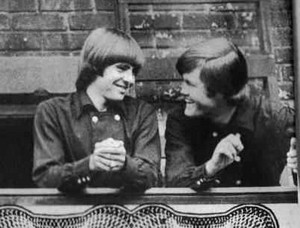 Davy and Mickey