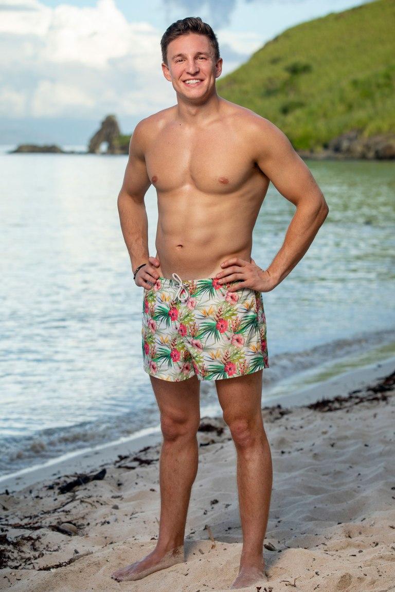 Dean Kowalski (Island of the Idols)