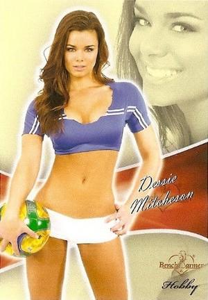 Dessie Mitcheson