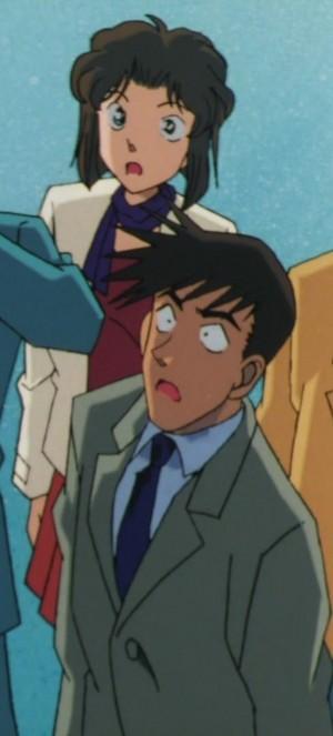 Detective Conan Countdown Heaven