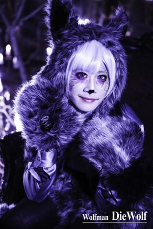Diewolf