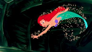 Disney Princess Screencaps – Princess Ariel