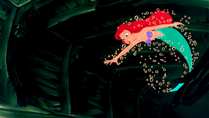 डिज़्नी Princess Screencaps – Princess Ariel