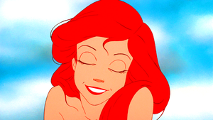Disney Princess Screencaps – Princess Ariel
