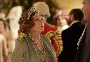 Downton Abbey: The Londres Season
