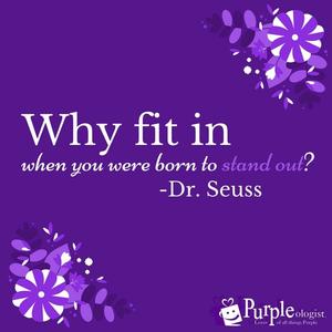 Dr. Seuss Quote ✨