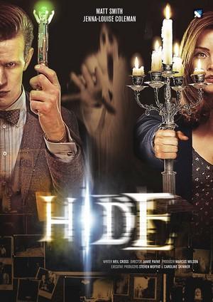 Eleven/Clara-Hide