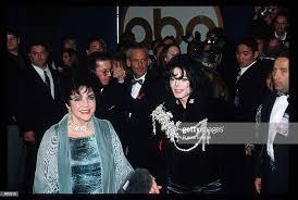 Elizabeth Taylor Birthday Gala 1997