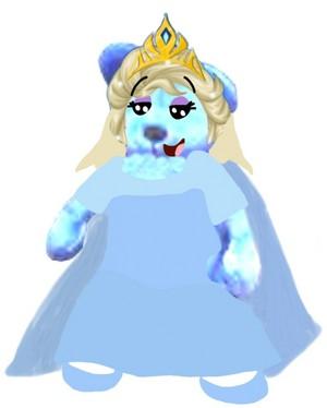 Elsa Erdbeer: The Snow Queen