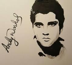 Elvis Presley