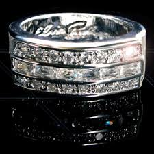 Elvis' Wedding Ring