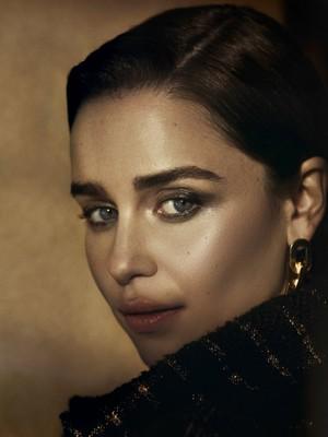 Emilia photoshoots