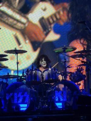 Eric ~Manchester, England...June 12, 2019 (Manchester Arena)