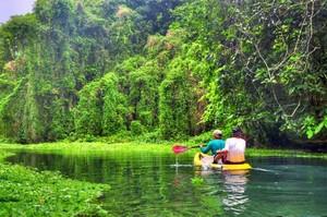 Espiritu Santo Vanuatu Accommodation
