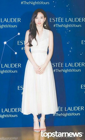 Estée Lauder : The Night Is Yours