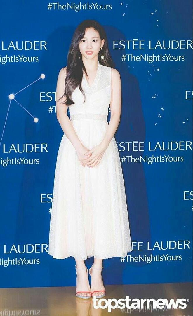 Estée Lauder : The Night Is Yours