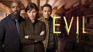 Evil (2019) Poster