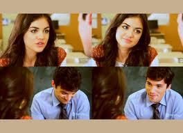Ezra and Aria 308