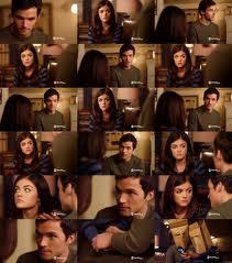Ezra and Aria 333
