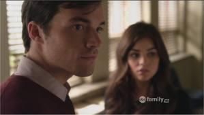 Ezra and Aria 345