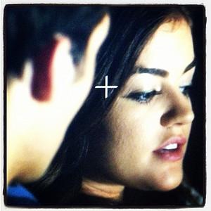 Ezra and Aria 436
