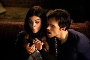 Ezra and Aria 502