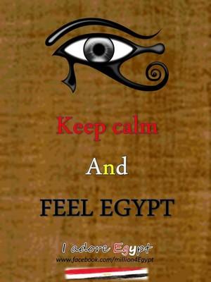 FEEL LOVE EGYPT