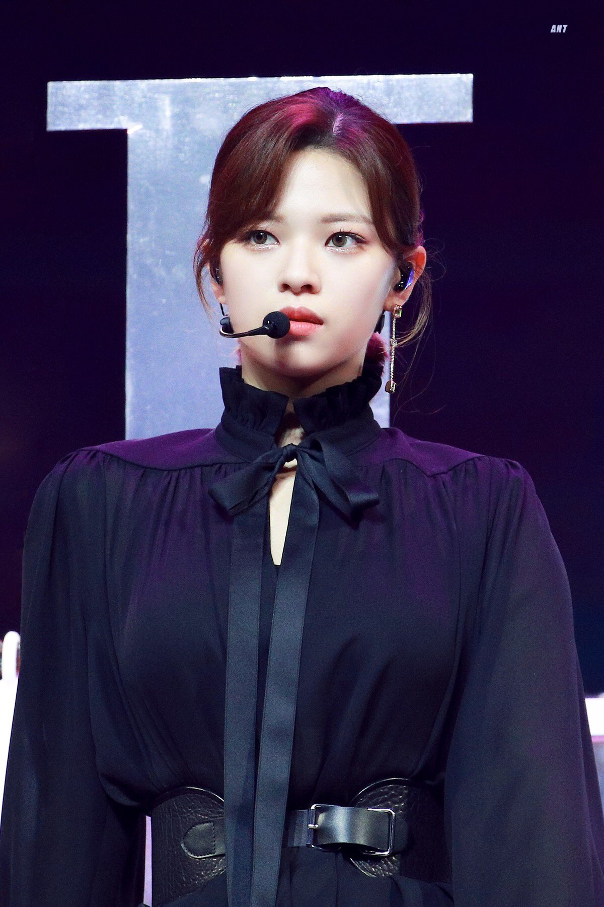 Fancy at MGMA 2019