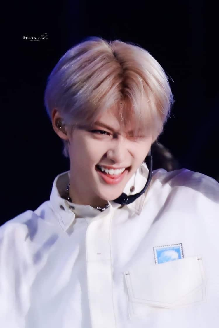 Felix❤️💋 - Stray Kids🌺 Photo (42999288) - Fanpop
