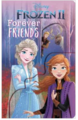 Frozen 2 Book Covers - elsa-and-anna photo