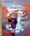 Frozen 2 Book Covers - elsa-the-snow-queen photo