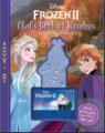 Frozen 2 Book Covers - princess-anna photo
