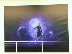 Frozen 2 Concept Art