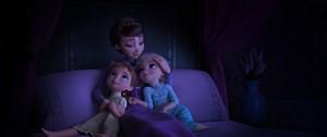 アナと雪の女王 2 Stills