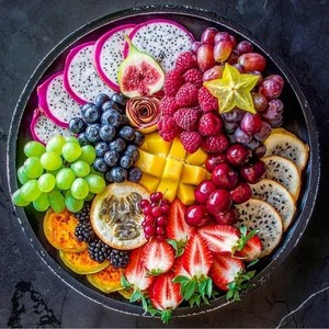 Obst bowls❤️🌸