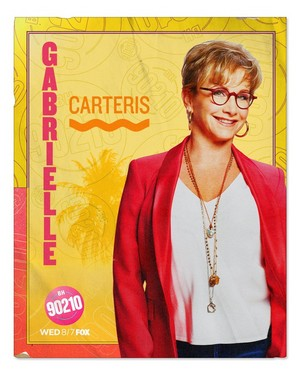 Gabrielle Carteris -BH90210