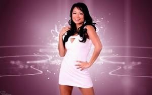 Gail Kim - Hot & Sexy