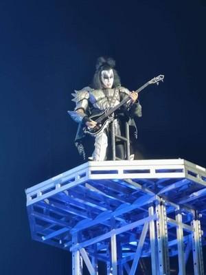 Gene ~Manchester, England...June 12, 2019 (Manchester Arena)