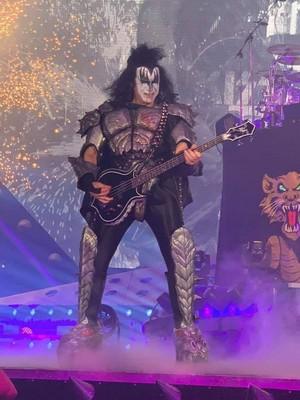 Gene ~Newcastle, England...July 14, 2019 (Utilita Arena)